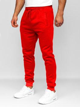 Bolf Herren Sporthose Rot  CK01