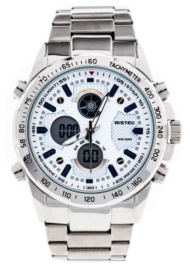 Bolf Armbanduhr Weiß 210