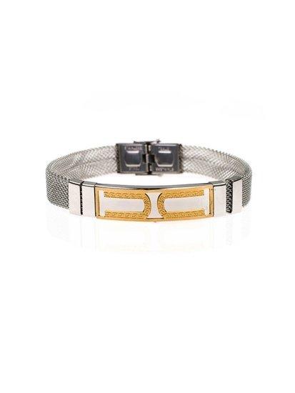Bolf Herren Armband Silber B061